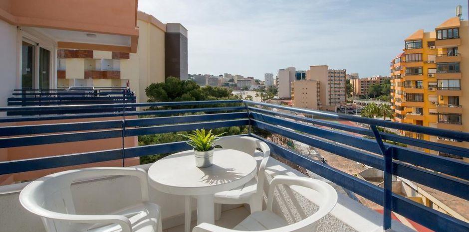 spanien paguera hotel lido park